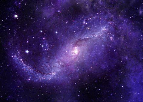 Galaxy, Star, Universe, Starry Sky, Galaxies, Night Sky