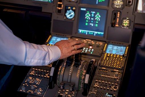 Performance, Force, Cockpit, Jet, Pilot, Aircraft