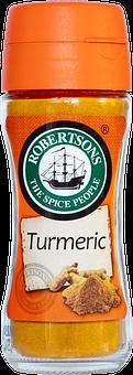 Turmeric, Spice Curry, Seasoning, Ingredient, Powder