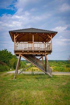 Watchtower, Border Tower, Platform