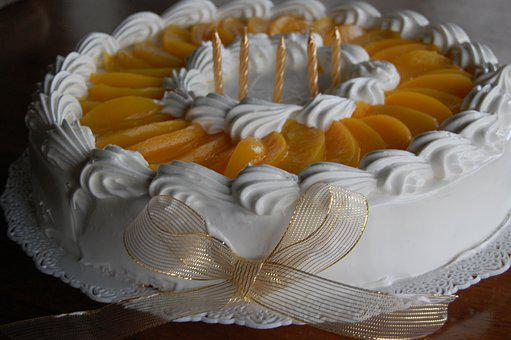 Cake, Pastry, Dessert, Delicious, Cream, Sweet