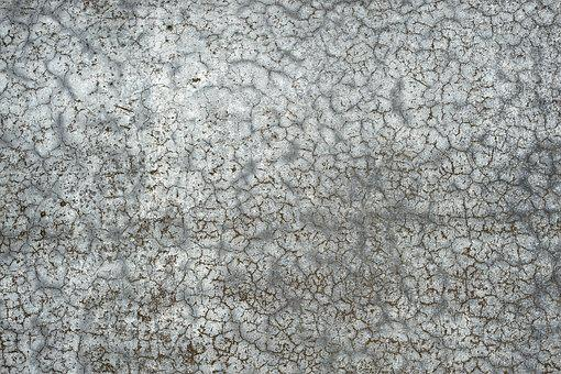Concrete, Decay, Background, Weathered, Cracks, Pattern