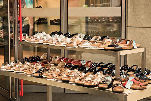 Shoes, Women's Shoes, Clothing, Modern, Fashion