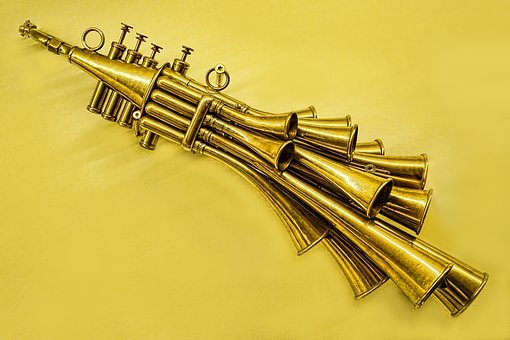 Subject, Musical Instrument, Wind Instrument