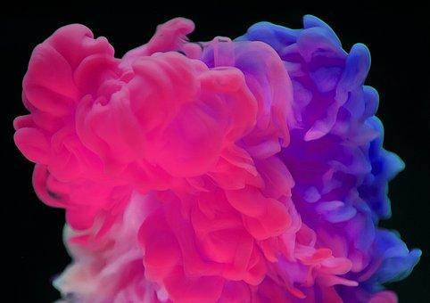 Acrylic, Aquatic, Artistic, Arty, Chemical, Cloud