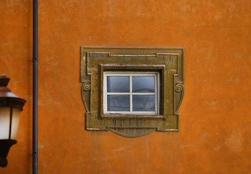 Toscana, Italy, Architecture, Building, Tuscany