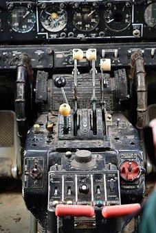 Faculty, Control Panel, Internal, Aircraft
