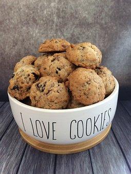 Cookies, I Love Biscuits, Biscuit Bowl