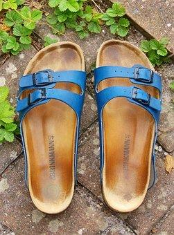 Sandals, Strap Shoe, Footwear, Garden Shoes, Mules