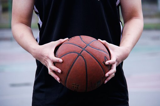 Basketball, Match, Strength