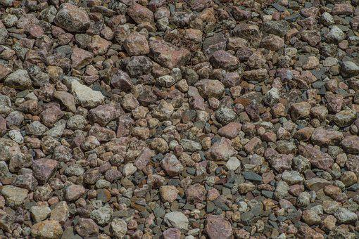 Stones, Texture, Background, Rocks, Hard, Packed