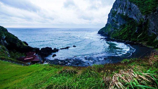 Sea, Beach, Travel, Water, Vacation, Ocean, Summer