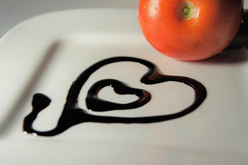 Food, Tomato, Noodles, Pasta, Bio, Vegetables