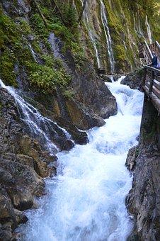 Berchtesgaden, Bavaria, National Park, Ramsau, Hiking