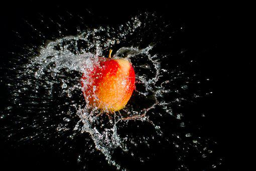 Gala, Apple, Fresh, Delicious, Fruit, Red, Vitamins