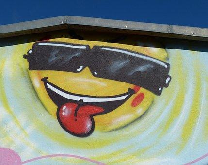 Image, Grafiti, Graffitti, Graffiti, Wall, Graphiti