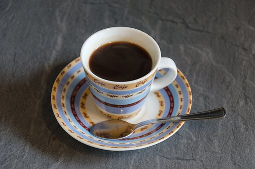 Coffee, Moka, Caffeine, Coffee Cup, Espresso, Morning