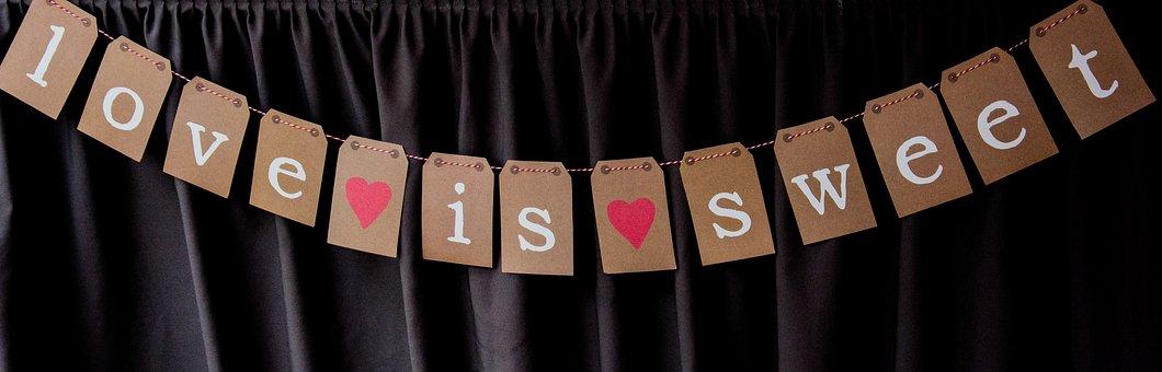 Love, Background, Romantic, Relationship, Heart