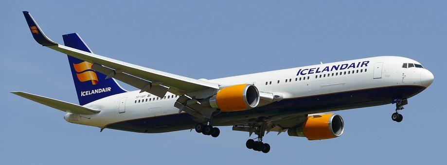 Airport, Zurich, Balls, Approach, Landing, Island Air