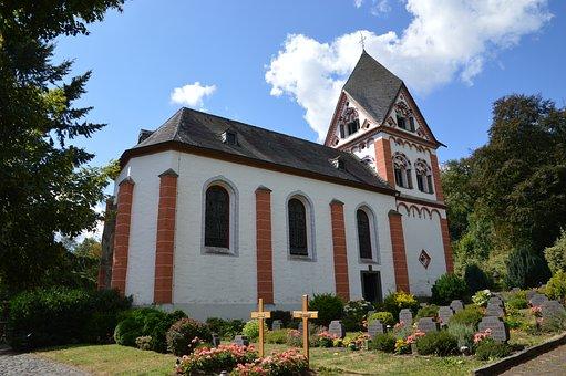 Chapel, Catholic, Religion, Architecture, Building, God