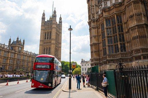 London, Westminster, Building, Architecture, Landmark