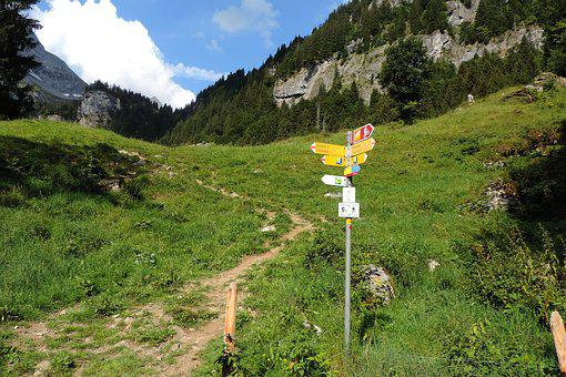 Switzerland, Alps, Landscape, Mountains, Heaven, Nature