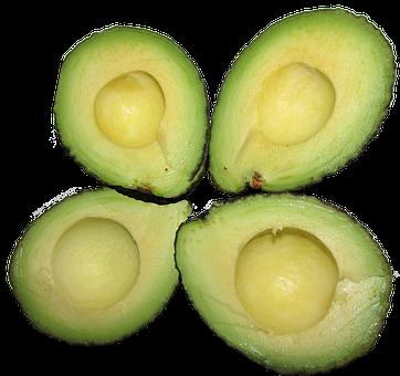 Avocado, Food, Healthy, Vegetarian, Nutrition