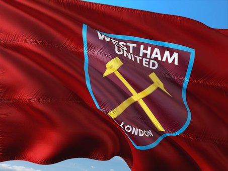Football, International, England, Premier League, Flag