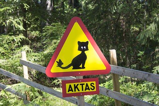 Attention, Sign, Warning, Traffic, Caution, Symbol