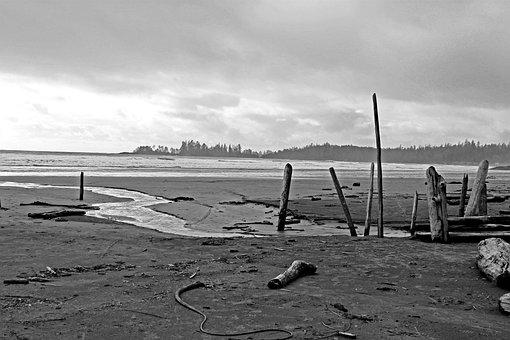 Long, Beach, Vancouver, Island, Bc, Canada, Tourism