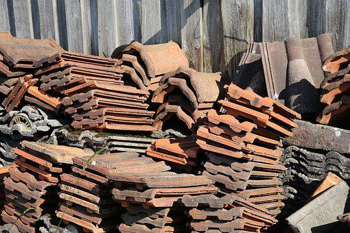 Tile, Roofing Tiles, Clay Tiles, Concrete Pans