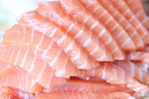 Tuna, Time, Fresh, Food, Fish, Sushi, Tuna Party