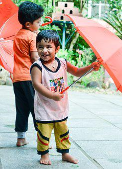 Boy, Kerala, Little One, Smile, Human, Happiness, Small