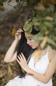 Girly, Beautiful, Young, Women, Vietnam, Sexy, Romantic