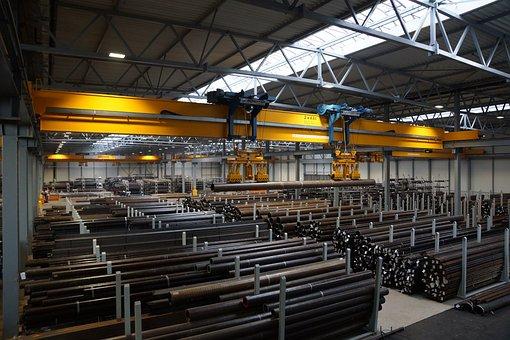 Crane, Gripping System, Scheffer, Crane Technology