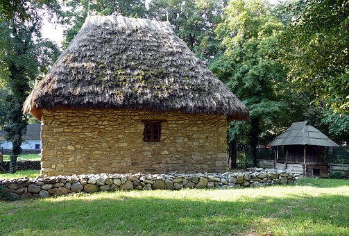 Open Air Museum, Museum, Tourism, Village, Historically