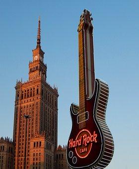 Cialis, City, Architecture, Building, Poland