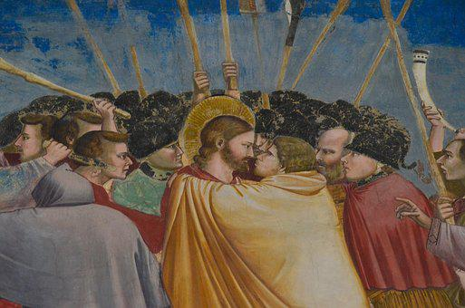Scovegni, Padova, Chapel, Art, Frescoes, Giotto, Italy
