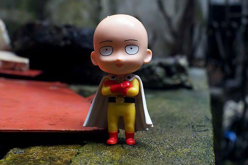 Toy, Boy, Kid, Child Fun, Play, Cute, Anime, Character