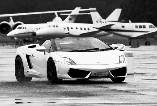 Lamborghini, Car, Automobile, Auto, Speed, Vehicle
