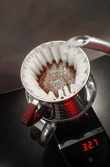 Coffee Making, Coffee, Filterkávé, Coffee Tasting