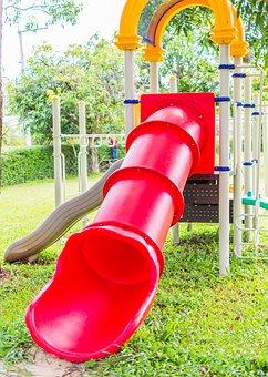 Playground, Park, Child, Kid, Fun, Play, Equipment