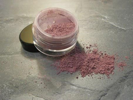 Makeup, Make Up, Cosmetics, Powder, Eyeshadow, Blush