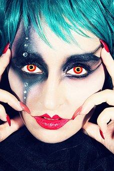 Halloween, Scary, Dark, Creepy, Evil, Fear, Mystery