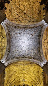Cathedral Of Saint Mary Of The See, Seville Cathedral