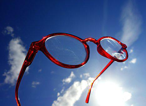 Spectacles, Glasses, Eyewear, Vision, Eyesight, Optical