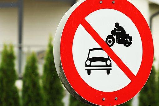 Sign, Road, Traffic, Warning, Symbol