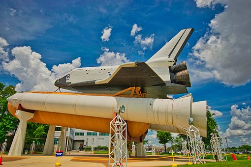Space Shuttle, Nasa, Space Travel, Space, Rocket