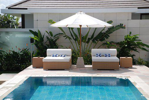 Bali Honeymoon, Travel, Pool Villa