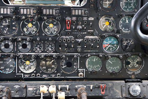 Indicator, Hour S, Control Panel